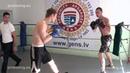 Jevgenijs Belitčenko VS Gvido Brilts proboxing.eu