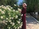 Раяна Асланбекова фотография #2
