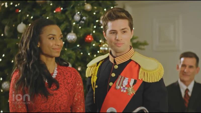 A Christmas Princess (ION TV 2019 US) (ENG)