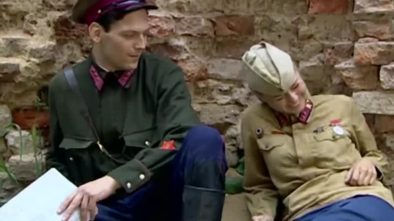 Внимание говорит Москва Военный фильм