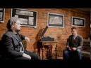 Квартирник у Дембеля с Виталием Жермаль. В гостях музыкант, автор песен - Саша Джемующий.