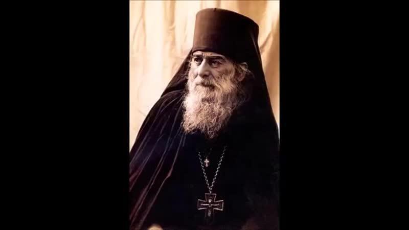 Преподобный Гавриил (Ургебадзе) о священниках