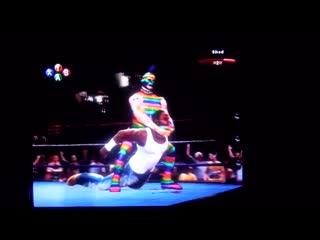 Rainbow Warrior vs faggots-rappesr-niggers.Радужный воин панк против ниггеров рэпперов пидоров.11DeadFace
