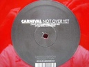 Carnival - Not Over Yet (Carl Fath remix)