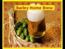 Barley Home Brew / Bon Appetit