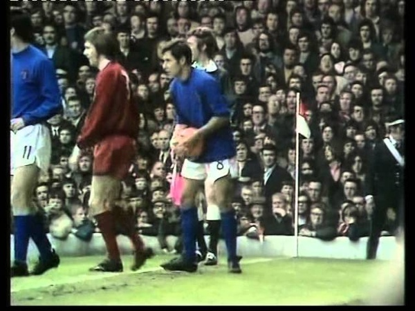 22 04 1972 Liverpool v Ipswich Town