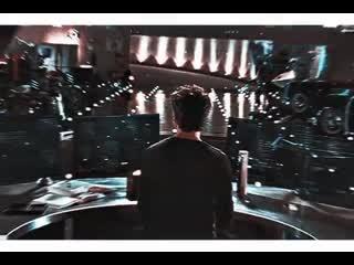 Marvel Vine | Avengers | Iron Man | Tony Stark | Robert Downey JR