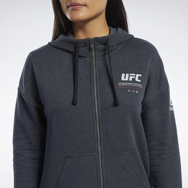 Худи UFC FG Fight Week image 6