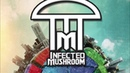 Infected Mushroom You Don't Exist Rare Unrelease