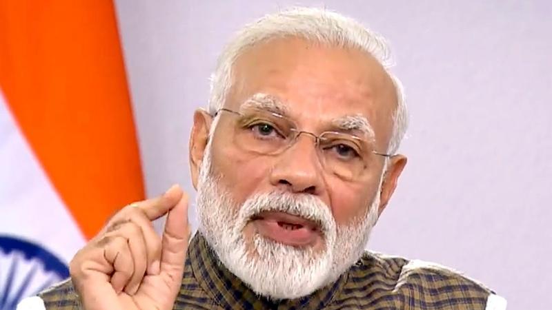 Narendra Modi on India Lockdown Taking steps to ensure essential supplies