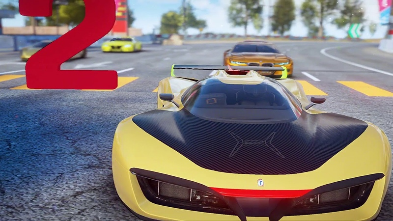Asphalt 9: Legends Official Iphone/Ipad/Android Gameplay 1080p 203