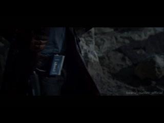 Альтернативная вступительная сцена к фильму Джон Уик, 2014 г