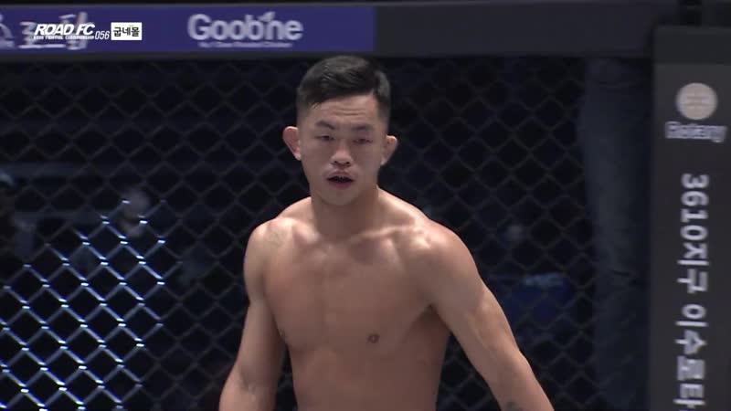Ким Се Ёнг - Джан Дай Юнг