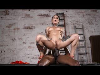 Joanna angel loves anal - all sex milf bbc hardcore big black cock dick gonzo tatto punk ass fuck, porn, порно