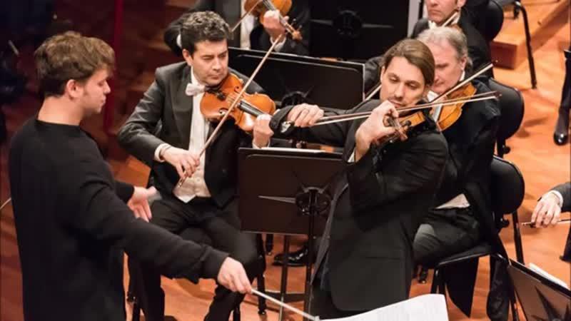 David Garrett - Capriccio no.24 by Niccolò Paganini - Turin 28.02.2017