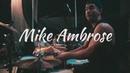 SJC Custom Drums - Mike Ambrose of Set Your Goals Goonies Never Say Die Drum Cam!