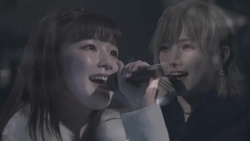 Anata to Christmas Eve (Okada Nana, Asai Nanami AKB48 Zenkoku Tour 2019 ~Tanoshii bakari ga AKB!~ Team 4 2019.12.10)