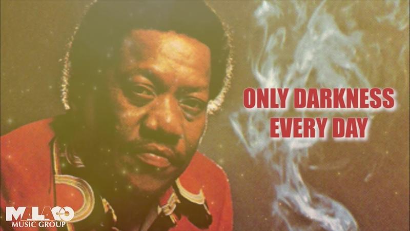 Bobby Blue Bland Ain't No Sunshine When She's Gone Lyric Video
