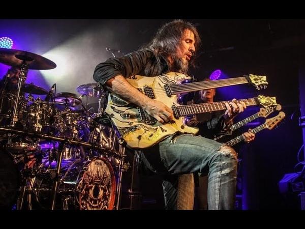 Sons Of Apollo Gates of Babylon Rainbow cover Soto Portnoy Sheehan Sherinian Bumblefoot