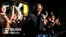 DJ Rush Boiler Room Rotterdam