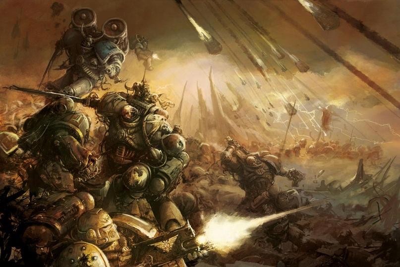 Битва за Армагеддон: Атака Хаоса. Обзор, изображение №10