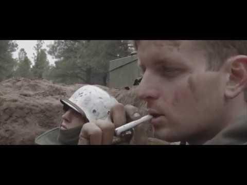 Schwarz Weiß (Black and White) - WWII Short Film