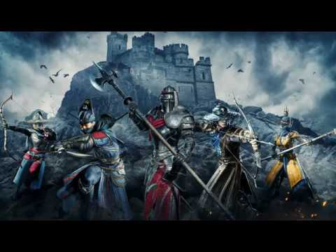 Алебарда - убийца рыцарей и смертельное средство против кавалерии