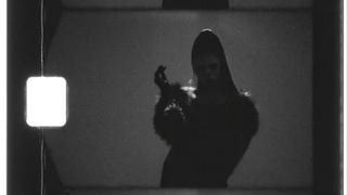 "Ariana Grande on Instagram: ""happy halloween's eve 🖤"""