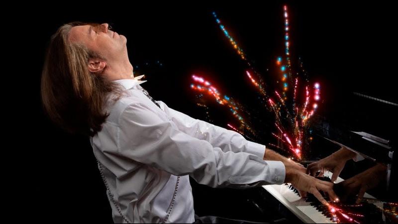 Дмитрий Маликов Танцуй моя любовь