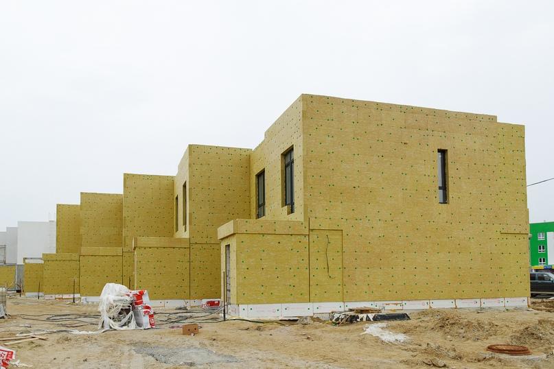 Отчет о ходе строительства ЖК «Биография» май 2020, изображение №12