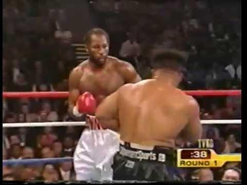 David Tua vs Lennox Lewis 11/11/2000
