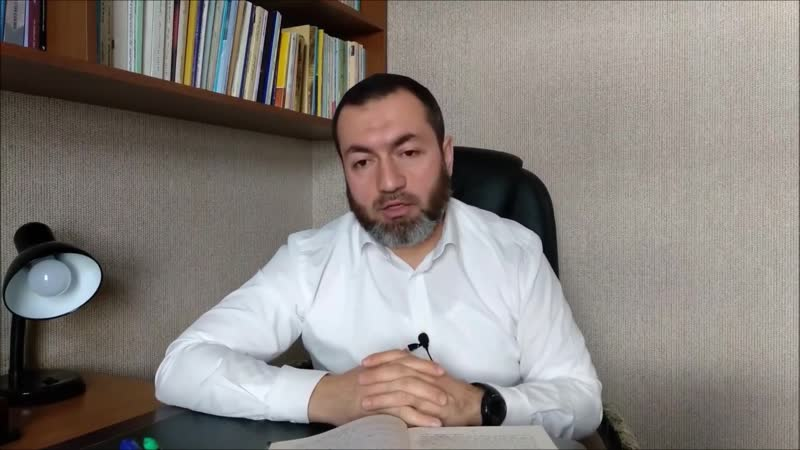 Yaşar Qurbanov Əhli Sünnə qəbirpərəstliyi inkar etməklə övliyaları inkar edir