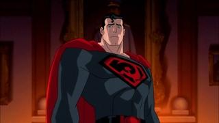 Soviet Superman Kills Comrade Stalin - Superman: Red Son HD
