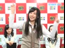 130621 NMB48 presents NUMBER SHOT 110 Yabushita Shu NMB48 team BII Members Shoukai SP