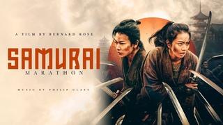Samurai Marathon | UK Trailer | Directed by Bernard Rose