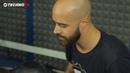 Dario Rossi presents Alarm Clock EP Exclusive Live Set on TECHNO TV