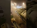 Am 12 09 2019 um 03320 Torrellano Elche regnete es von 20 bis 22 Uhr 2,8 km vom Flughafenterminal en