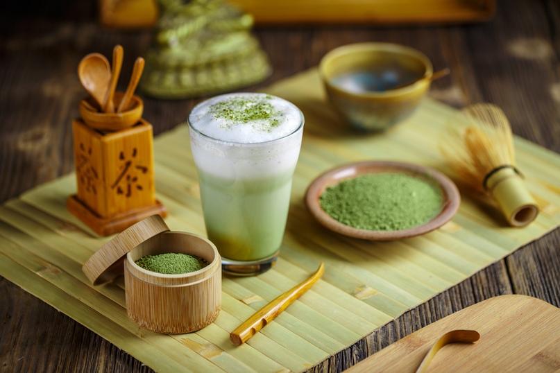 Чай матча — японское чудо, изображение №2