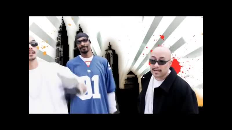 MR. Capone-E - You Light My Fire feat Snoop Dogg