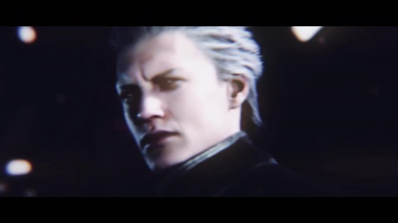 Devil may cry [Joly Gream].