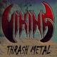 VIKING THRASH METAL - Travessia do Desespero