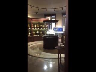 Видео с экскурсии в музей самоваров в Туле