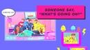 TXT 투모로우바이투게더 'Blue Orangeade' Lyric Video