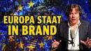 6561 EUROPA STAAT IN BRAND DE JENSEN SHOW 32 YouTube