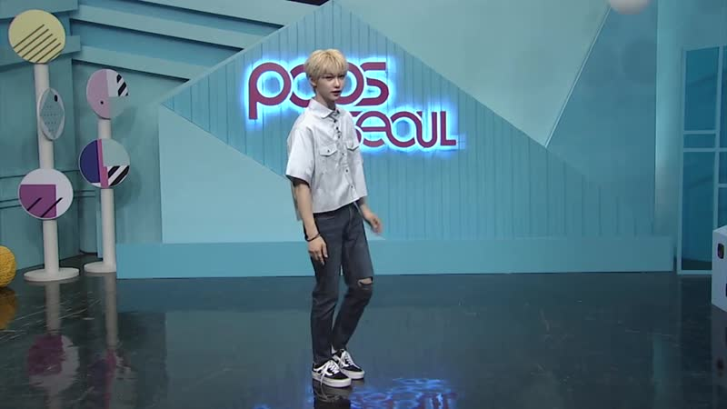 [Pops in Seoul] Felix's Dance How To! Red Velvet's Zimzalabim