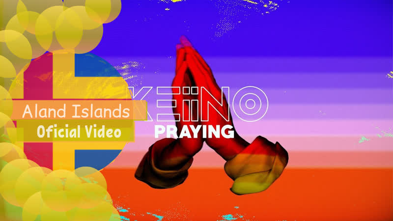 Ferovision Song Contest 13 Aland Islands KEiiNO Praying Official Video