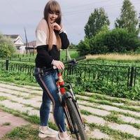 Виктория Долженко