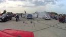 Москвич 412 Burnout Drag Racing VS Audi TT