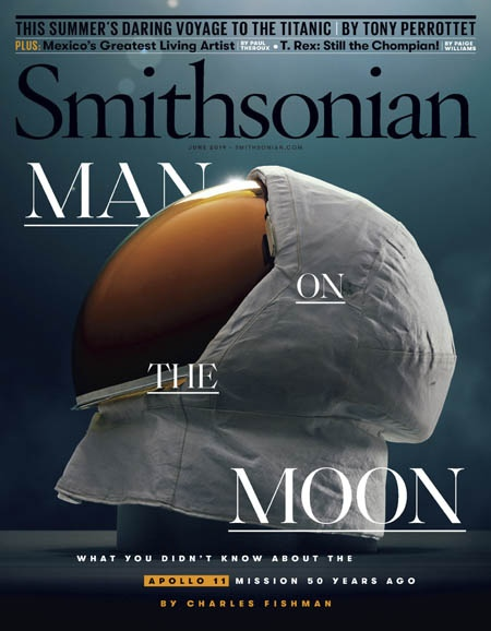 Smithsonian Magazine 06.2019