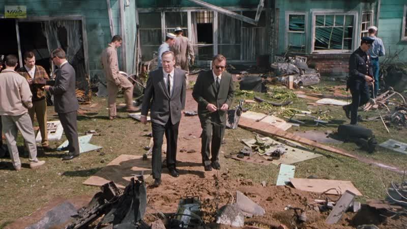 35 лет радиации.Взрыв из прошлого Blast from the Past (1999)Фрагмент из фильма